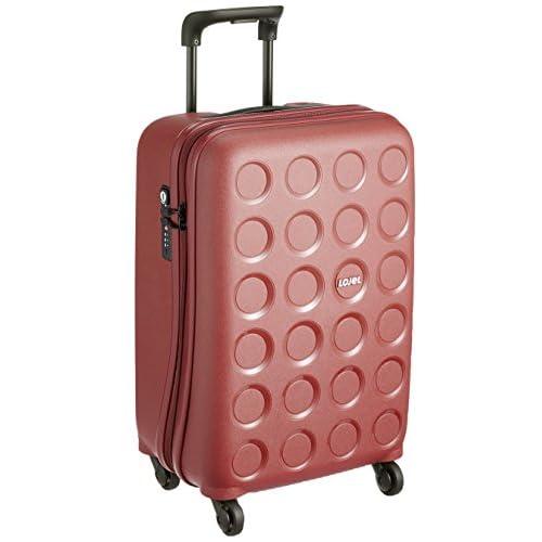 [ロジェール] スーツケース  機内持込可 保証付 35L 54.5cm 2.8kg VITA-S RD マルサラレッド
