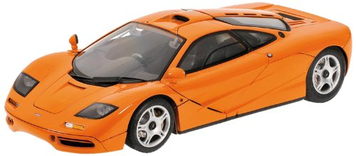 1/12scale ミニチャンプスMINICHAMPS Mclaren F1 Roadcar 1994 World Record for Production Cars マクラーレン F1 ロードカー
