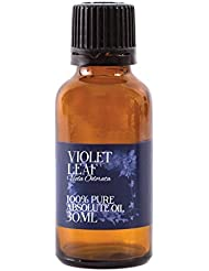 Violet Leaf Absolute 30ml - 100% Pure
