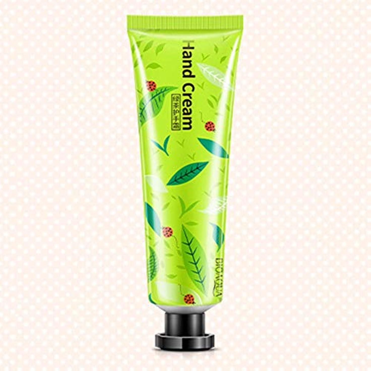 交換可能避難溝ハンドクリーム、30 g保湿植物エキスの香りの水和、ハンドケア用