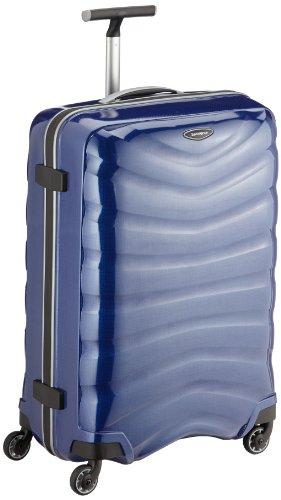 [サムソナイト] Samsonite スーツケース ファイヤーライト スピナー75 94L 3.0kg 10年保証 TSAロック装備 U72*11003 11 (ディープブルー)