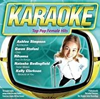 Karaoke: Top Pop Female Hits