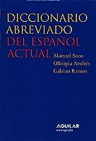 Dicionario abreviado del español actual (Reference)