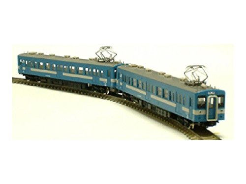 Nゲージ 4009 JR119系 100番代 飯田色 基本 (塗装済完成品)
