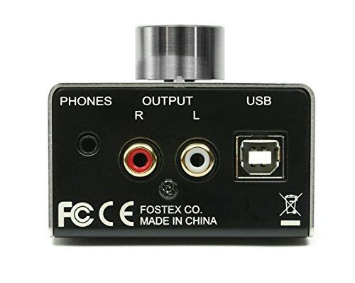 FOSTEX ボリュームコントローラー PC100USB-HR