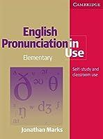 English Pronunciation in Use: Elementary: Self-Study and Classroom Use (English Pronunciation in Use)