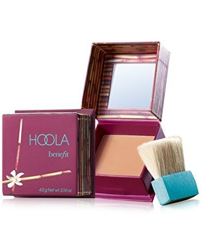 Benefit Cosmetics Hoola Matte Bronzer Travel Mini (.14 oz) [並行輸入品]