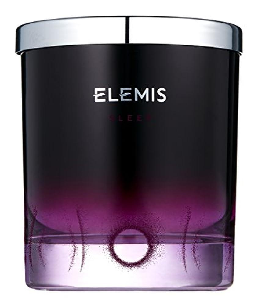 故国却下するコンベンションエレミス Life Elixirs Candle - Sleep 230g/8.1oz並行輸入品