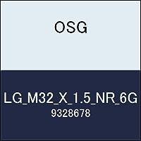 OSG ゲージ LG_M32_X_1.5_NR_6G 商品番号 9328678