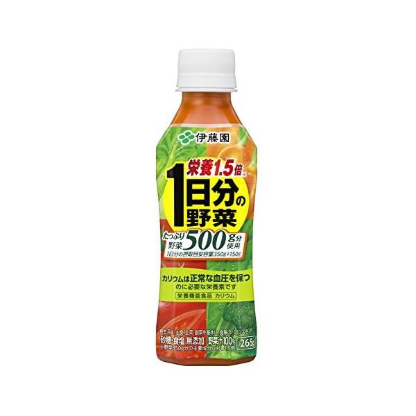 伊藤園 1日分の野菜の紹介画像14