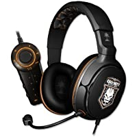 Turtle Beach Call of Duty Black Ops II Sierra Headset -Xbox 360 by Turtle Beach [並行輸入品]