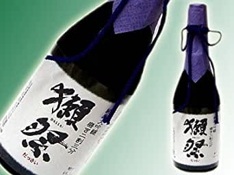 お歳暮 獺祭 磨き二割三分 純米大吟醸 720ml
