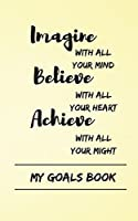 My Goals Book