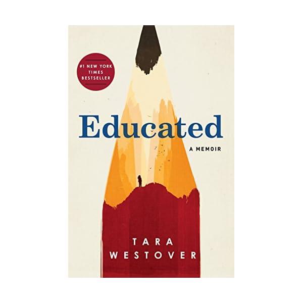 Educated: A Memoirの商品画像