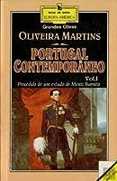 Portugal Contemporâneo I Precedido de um estudo de Moniz Barreto