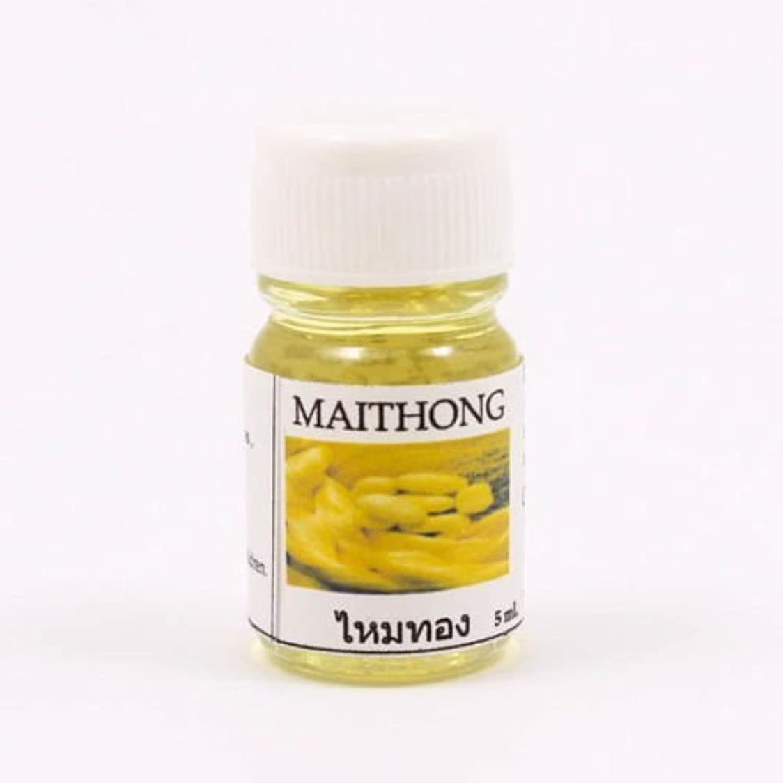 強要保存いつ6X Maithong Aroma Fragrance Essential Oil 5ML (cc) Diffuser Burner Therapy