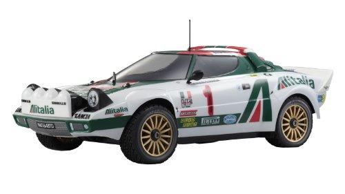 1/9 GP 4WD KIT DRX ランチア ストラトス