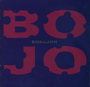 Bob & Jolt