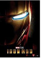 1000ピース ジグソーパズル アベンジャーズ/インフィニティ・ウォ-アイアンマン IRON MAN II [並行輸入品]