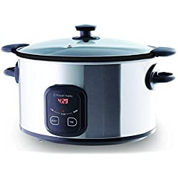 Russell Hobbs RHSC650 6L Searing Slow Cooker