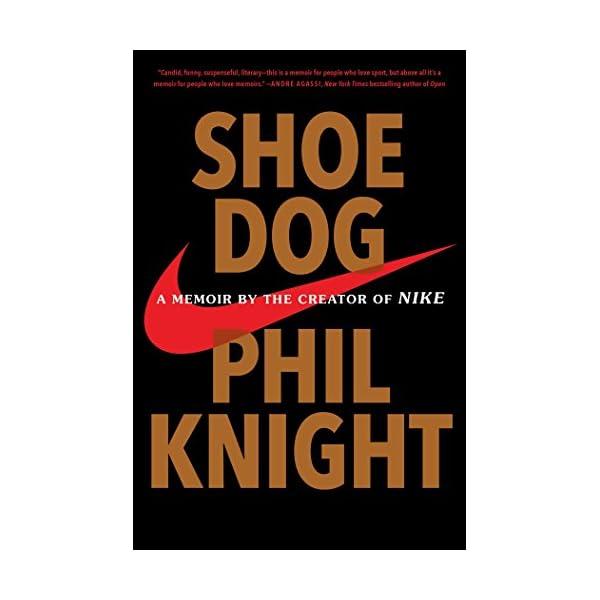 Shoe Dog: A Memoir by th...の商品画像