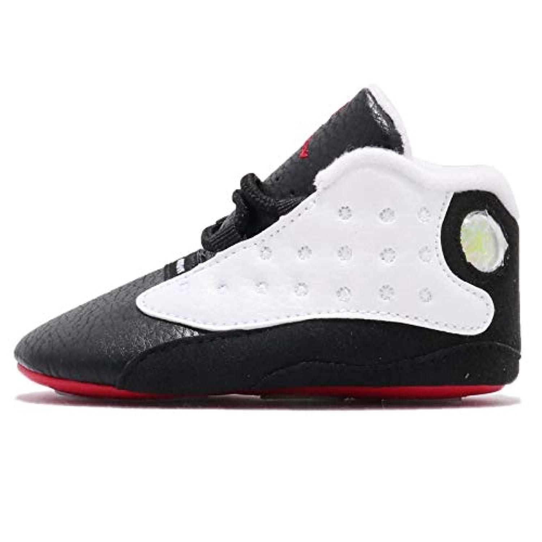 (ジョーダン) 13 レトロ ギフト パック キッズ バスケットボール シューズ Jordan 13 Retro Gift Pack 552664-104 [並行輸入品]