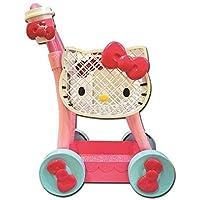 CartWheel Kids Hello Kitty Shopping Cart [並行輸入品]