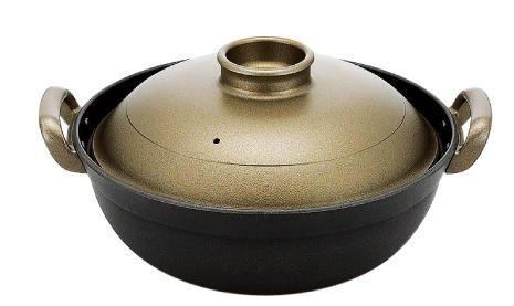 ウー・ウェンの台所シリーズ煮鍋(ジュグオ)18cm
