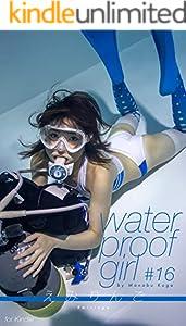 water proof girl #16 えみりんご