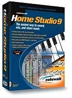 TWELVE TONE SYSTEMS Cakewalk Home Studio 9 [並行輸入品]