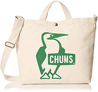 [チャムス] CHUMS Booby Canvas Shoulder Green
