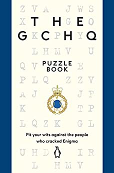 The GCHQ Puzzle Book by [GCHQ]
