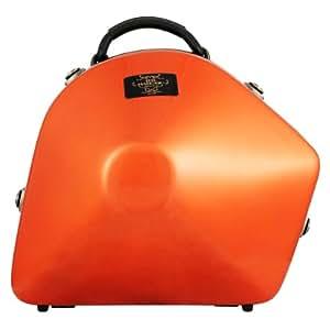 MARCATO マルカート ベルカットホルン用軽量ハードケース メイプルオレンジ