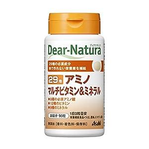 ディアナチュラ 29アミノ マルチビタミン&ミ...の関連商品1