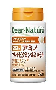 ディアナチュラ 29アミノ マルチビタミン&ミネラル 90粒 (30日分)