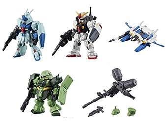 機動戦士ガンダム MOBILE SUIT ENSEMBLE07(BOX) 10個入