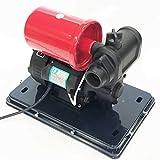 電動井戸ポンプ 最大給水深8m 自動給水タイプ 小型ハイパワー 100V50/60Hz