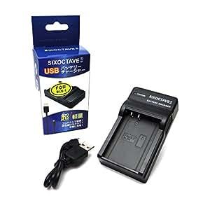 【str】 オリンパス OLYMPUS BLN-1対応急速互換充電器バッテリーUSBチャージャー BCN-1 {メーカー純正互換共に対応}OM-D E-M5/E-P5/E-M1 カメラ バッテリーチャージャー