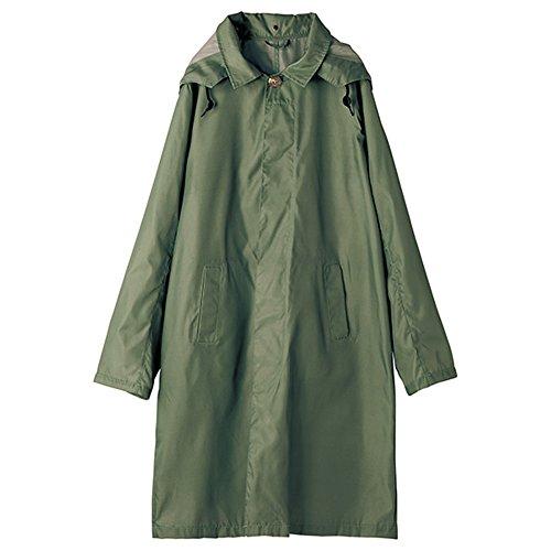 [해외]w.p.c (월드 파티) 비옷 능직 스탠다드 코트 프리 사이즈 R-1097/w.p.c (World Party) Raincoat Twill Standard Court Free Size R-1097