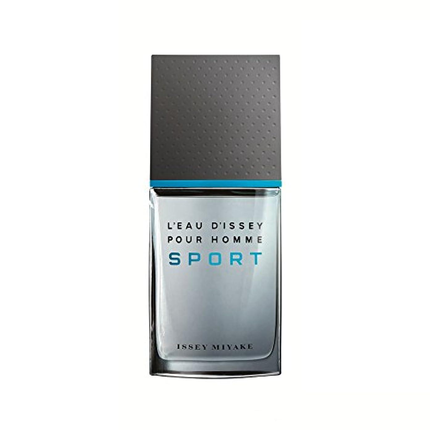 ガイドライン名前届けるイッセイミヤケ ロードゥイッセイ プール オム スポーツ EDT SP100ml/3.3oz並行輸入品