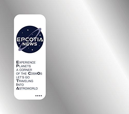 EPCOTIA(初回盤)(CD+DVD)