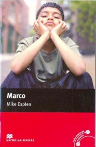 Marco Beginner Readerの詳細を見る