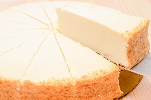 築地の王様 ニューヨークチーズケーキ プレーン ホール910g 14カット 直径約20cm NYチーズケーキ 冷凍スイーツ 冷凍デザート 冷凍ケーキ