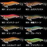 ヤマシタ(YAMASHITA) ルアー エギ エギ王 K 3.5号 B07 BB ブルーベイト