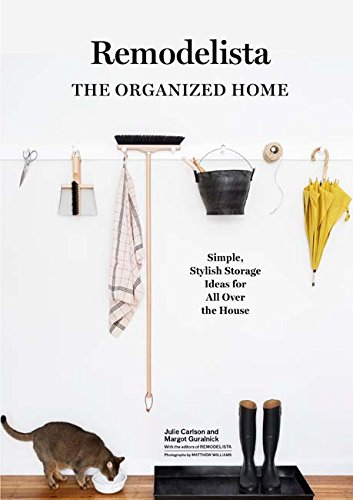 RoomClip商品情報 - Remodelista: The Organized Home: Simple, Stylish Storage Ideas for All over the House