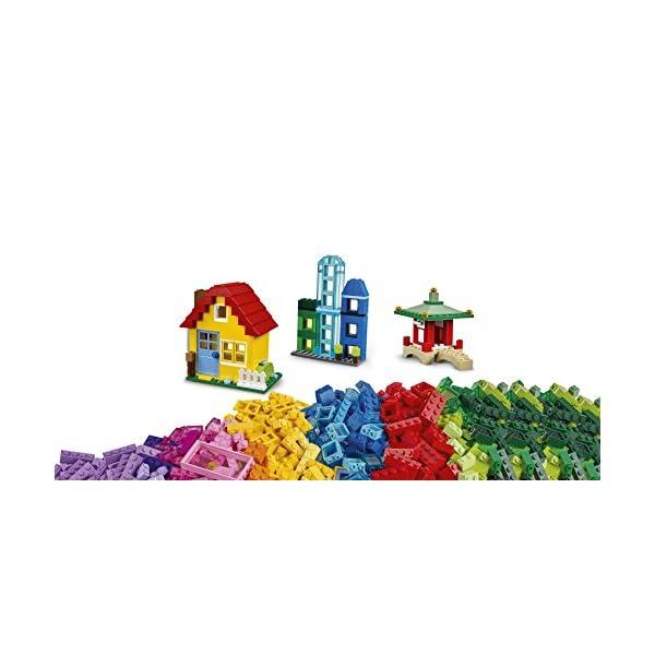 レゴ(LEGO)クラシック アイデアパーツ<建...の紹介画像4