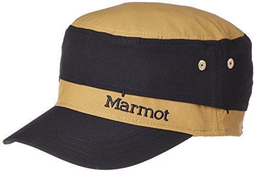 Marmot マーモット ベンチレーション ワークキャップ