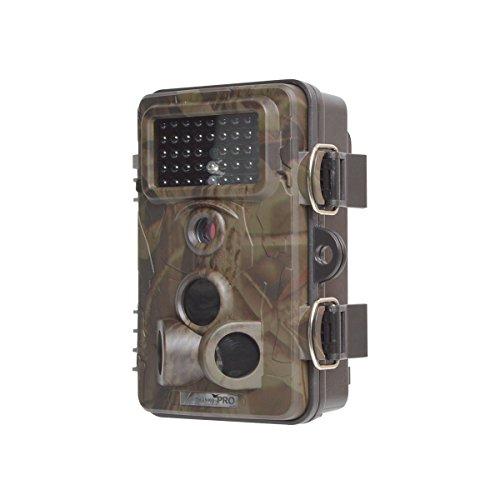 サンコー 自動録画防犯カメラ RD1006AT 迷彩柄 AUTMTSEC