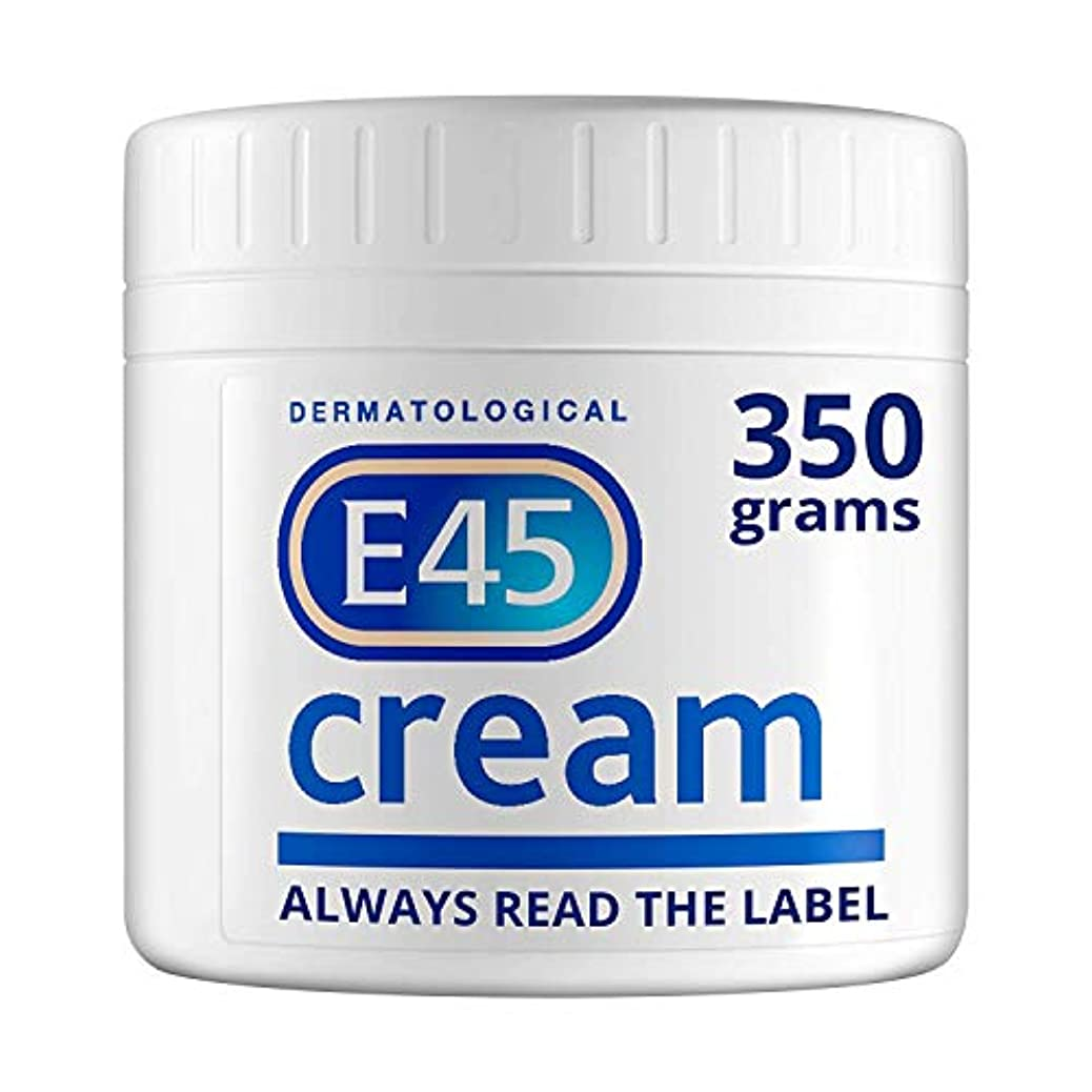 ヒロイック維持するさびたE45 350g Cream