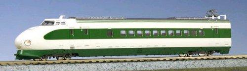 Nゲージ 4076-9 200系新幹線 222-35 鉄博展示車両
